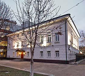 На Радищевской